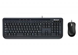 コストパフォーマンスに優れたキーボード&光学式3ボタンマウス