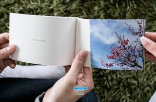 Instagramの写真を本にできるサービス「Instantbook」がスマホ写真の取り込みにも対応