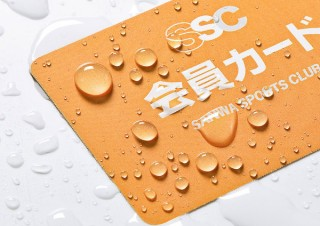 レーザープリンタで簡単にポイントカードを作成!サンワサプライがPET素材の両面フィルムカード専用紙を発売