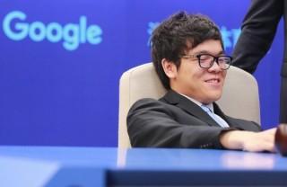 人類最強棋士が電脳に敗れ去る… 中国のカケツ九段がアルファ碁に3連敗、AIは引退して新分野へ