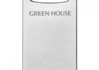 グリーンハウス、PCに挿したままでも気にならない小型USBメモリ2製品を発売