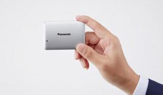 パナソニック、外付けポータブルSSDの512GBタイプを発売
