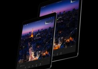 新しい「iPad Pro」の予約はドコモ・au・ソフトバンク共に6/7~、発送は14日前後か