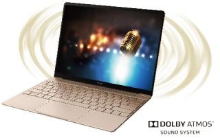 ファーウェイが13インチスリムノート「HUAWEI MateBook X」で日本のノートPC市場に本格参入