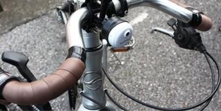 ダイトク、コインサイズの自転車用カメラ「Switcha!」を発売