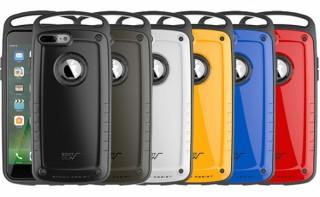 ROOT、MILスペック取得の耐衝撃ケースにiPhone7 Plus用を追加