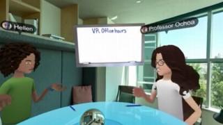 FacebookがVRの生配信に対応、ソーシャルVRアプリ「Spaces」でライブ共有
