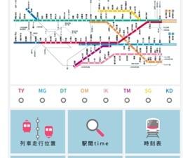 「東急線アプリ」が8月21日にリニューアル、入場規制や車両別混雑度の情報を入手可能に