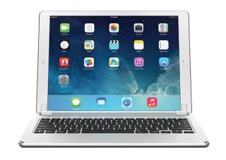 リンクス、iPad Pro用のハードケース一体型Bluetoothキーボード「BRYDGE 12.9」を発売