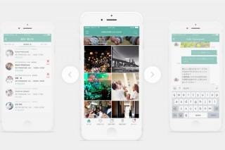 デザイナーやカメラマンに直接仕事を依頼できるマッチングアプリ「CREATORS CLICK」