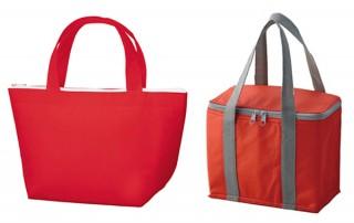 不織布バッグ専門サイトのADBESTでオリジナル印刷に対応する「保冷・保温バッグ」が好評販売中!