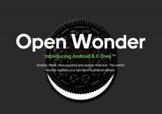 Androidの最新版、恒例のお菓子ネーミングは「オレオ」。機能では2倍速起動などを搭載