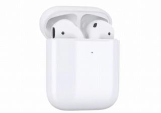 iPhone Xに合わせて「AirPods」にも新モデル登場か、映像で複数の改良を確認