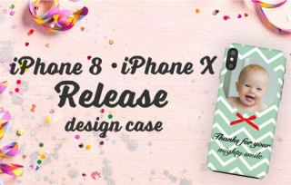 iPhone X/8/8 Plusのオリジナルケースが作れるアプリ「デザインケース」