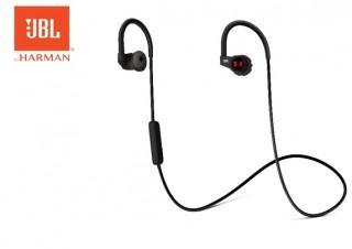 ハーマンインターナショナルから、心拍計測機能付きワイヤレスイヤホン「UA Sport Wireless HEART RATE」発売
