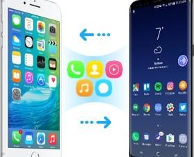 データ移行ソフト「Mobileデータ移行」がiPhone8/iPhoneXに対応