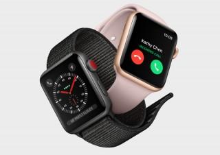 単体でLTE通信が可能となった Apple Watch Series 3 の真の価値