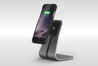 Jetacから、使いながら充電できるマグネット接着式ワイヤレス充電器「XVIDA」が発売決定