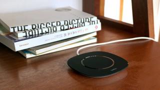 ベルキン、新型iPhoneでも使えるQi対応のワイヤレス充電器のエントリーモデルを発売