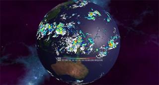 グリーとJAXAがVR/AR分野で連携、人工衛星データを用いたコンテンツを共同制作
