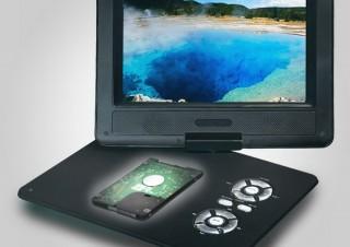 サンコー、「液晶メディアプレイヤー&500GBHDDセット」が1万9800円