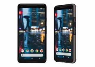 発表直前のGoogle最新スマホ「Pixel 2 XL」の最終リーク。検索窓や通知の位置も明らかに