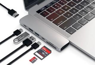 DISCOVER、MacBook Proを拡張できる専用USB-Cハブの取り扱いを開始