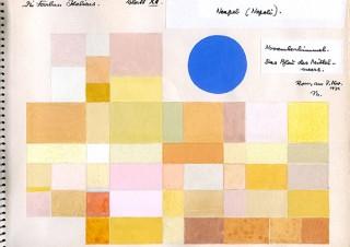 カンディンスキーやクレーと友情を育んだスイスの画家の回顧展「オットー・ネーベル展」