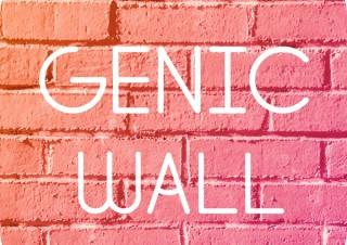 Green romp、素早く撮影スポットを探せる新感覚サーチアプリ 「GENIC WALL」を正式リリース