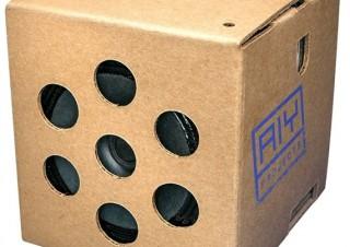 Googleが開発したAIスピーカー自作キット「Voice Kit」が発売