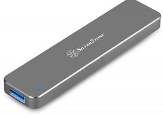 ディラック、M.2 SSDを外付けドライブとして利用可能にするアルミ製ケースを発売
