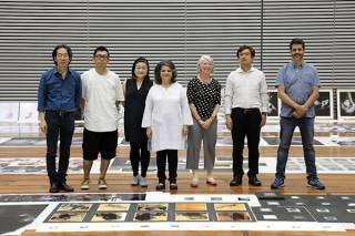 キヤノンによる恒例の写真公募の2017年度の受賞作品を展示する「写真新世紀展2017」