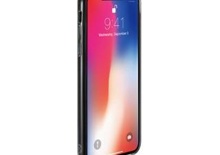 Just Mobile、傷を自己修復するiPhoneX用クリアケースを発売