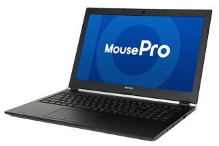 マウス、Quadro P3000搭載でCGやCADに適した15.6型モバイルワークステーションを発売