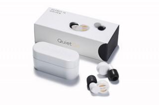 フリーウェイ、アクティブノイズキャンセル耳栓「QuietOn」を発売