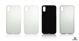 パワーサポート、iPhoneX用に新構造を採用したケース「Air Jacket」を発売