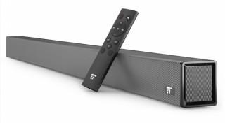 TaoTronics、Bluetooth対応のサウンドバー「TT-SK016」を発売