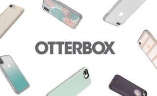 OtterBox、iPhoneX/8/8Plus用の耐衝撃ケースを発売