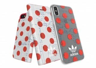 adidas Originals、日本文化に着想を得たiPhoneXケースを発売