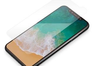 PGA、硬度9Hの強化ガラスを採用したiPhone用の保護ガラスを発売