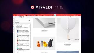 Webブラウザ「Vivaldi」新版がリリース、大量のタブを管理できるウインドウパネルを搭載