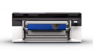 キヤノンがオセ社による64インチ対応のUV硬化型大判プリンタ「Colorado 1640」を来春発売