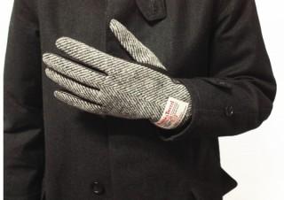 紛失しても場所が分かる手袋「MAMORIOグローブ」、数量限定の改良版発売
