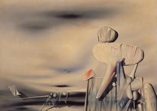 横浜美術館の充実のコレクションが披露される「シュルレアリスムの美術と写真」