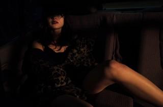 SILENT SIRENのすぅさんと高橋優也氏がコラボした写真展「SILENT NOISE」