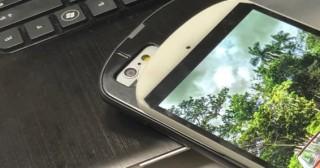 DMM Starter、背面に写真やGIF動画を表示可能なiPhoneケースの支援募集を開始