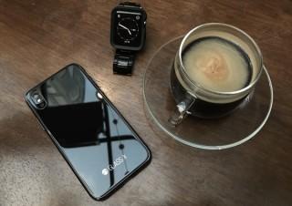 手触りも外観も! ありのままのiPhoneXを再現したスマホケース「GLASS X」発売。iPhone7/8/Plusにも対応