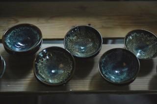 和紙や器など九州の豊かな手仕事を紹介する無印良品の企画展「南のもの」