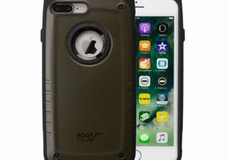 アウトドアシーンでiPhoneをがっちり守るケース「GRAVITY Shock Resist Case Pro.」