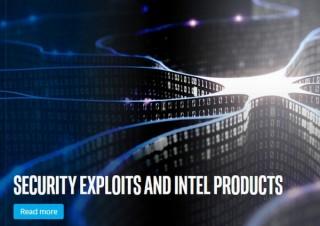 インテルのCPU脆弱性問題、最新チップでもパッチをあてると最大6%性能低下
